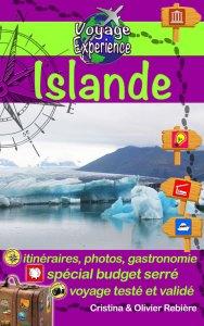 Islance - Voyage Experience - Cristina Rebiere & Olivier Rebiere - OlivierRebiere.com