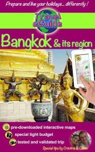 Travel eGuide: Bangkok and its region - Cristina Rebiere & Olivier Rebiere