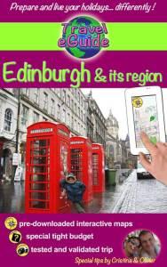 Travel eGuide Edinburgh & its region - Cristina Rebiere & Olivier Rebiere