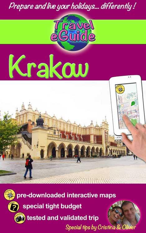 Travel eGuide: Krakow and its region - Cristina Rebiere & Olivier Rebiere