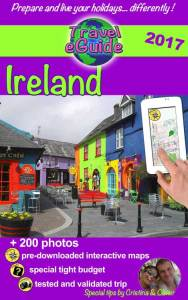 Travel eGuide: Ireland - Cristina Rebiere & Olivier Rebiere