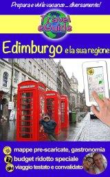 Edimburgo e la sua regione