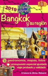 Bangkok y su región - Voyage Experience - Cristina Rebiere & Olivier Rebiere