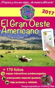 eGuía Viaje: El Gran Oeste Americano - Cristina Rebiere & Olivier Rebiere