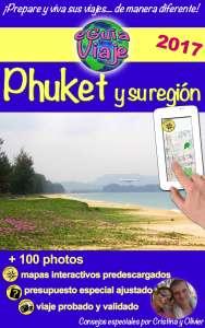 eGuía Viaje: Phuket - Cristina Rebiere & Olivier Rebiere