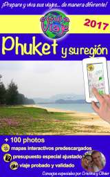 eGuía Viaje: Phuket