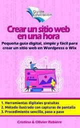 Crear un sitio web en una hora