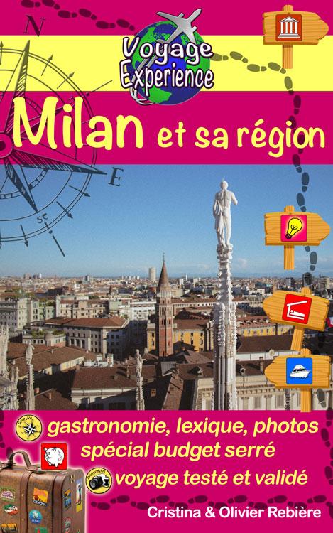 Milan et sa région - Voyage Experience - Cristina Rebiere & Olivier Rebiere - OlivierRebiere.com