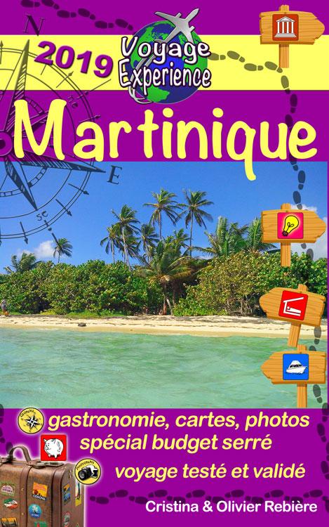 Martinique - Voyage Experience - Cristina Rebiere & Olivier Rebiere - OlivierRebiere.com