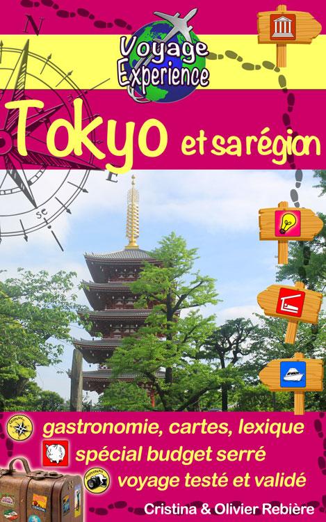 Japon: Tokyo et sa région - Voyage Experience - Cristina Rebiere & Olivier Rebiere