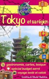 Japon: Tokyo et sa région