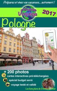 Pologne - eGuide Voyage - Cristina Rebiere & Olivier Rebiere