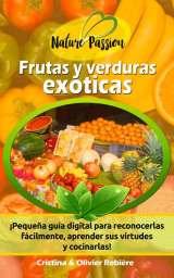 Frutas y verduras exóticas