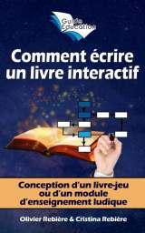 Comment écrire un livre interactif
