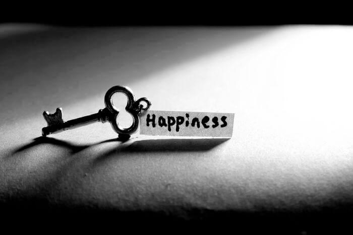 Comment être heureux ? mes 13 clés du Bonheur