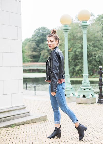 Olivine Fox-Hannah Kerr-Brooklyn New York-STATE Models Management