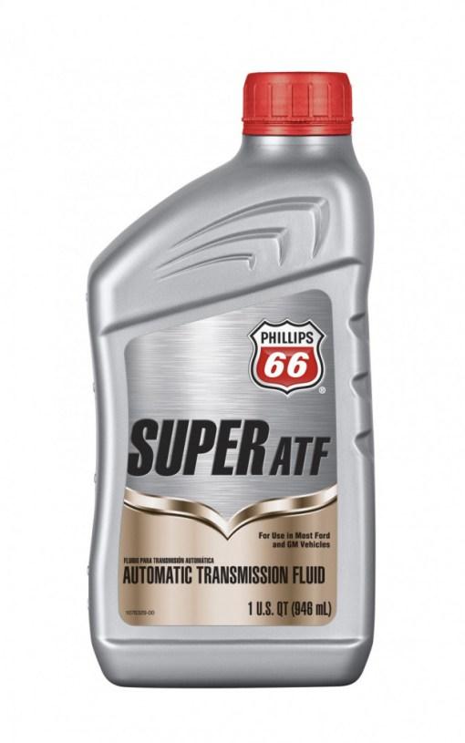 Super ATF