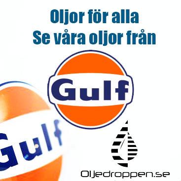 Gulf Motorolja