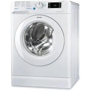 Indesit BWSE 61051 стиральная машина купить в Минске, Полоцке