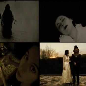 """""""A Lira""""  nas imaxes de Mario Iglesias"""