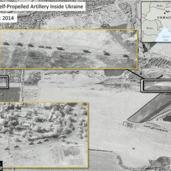 Tropas ucranianas bombardean áreas residenciais segundo vén de informar a ONU