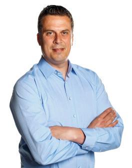 Pablo Diego Moreda Gil, candidato do PSG-PSOE á alcaldía de Cedeira
