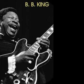 Morre B.B King