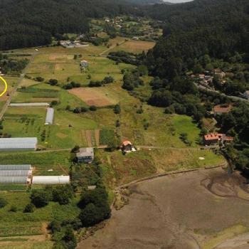 O goberno de Cedeira pide a colaboración de todas as entidades par evitar a construción da Planta de Gas en Esteiro