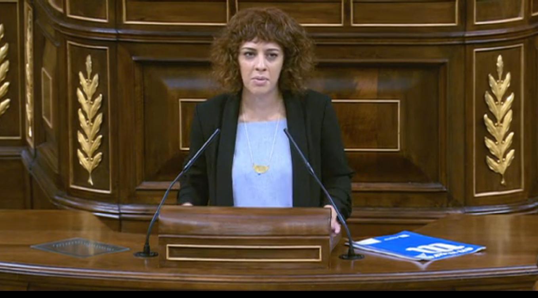 Alexandra Fernández, En Marea