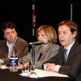 O cedeirense Carlos Brandeiro, académico correspondente da Real Academia Galega