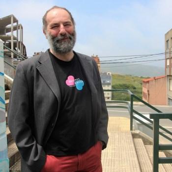Morre no mar Paco Souto, o poeta e percebeiro de Malpica
