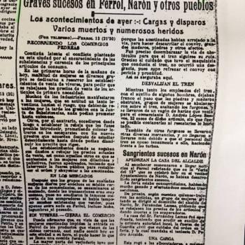 Revolta das Pedradas, marzo 1918