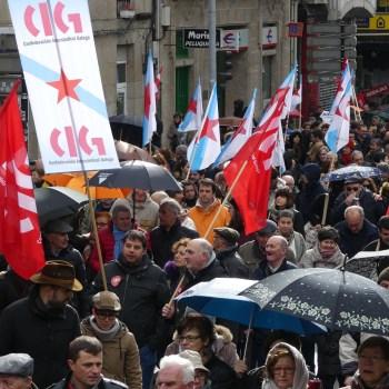 A CIG convoca o 19 de xuño unha xornada de mobilizacións por empregos, salarios e pensións dignas