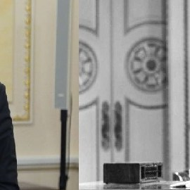 Putin, o Mundial e as paixóns tristes