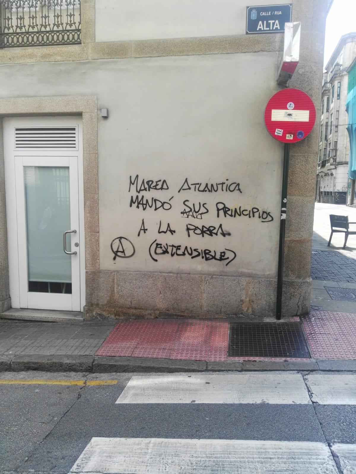 A tensión entre  En Marea e Podemos leva a coligación galega ao limite da rotura