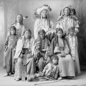"""Cantos foran realmente os """"catro índios"""" que Borrell afirma mataran nos Estados Unidos?"""