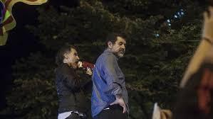 Amnistía internacional exixe novamente a liberación de Sánchez e Cuixart