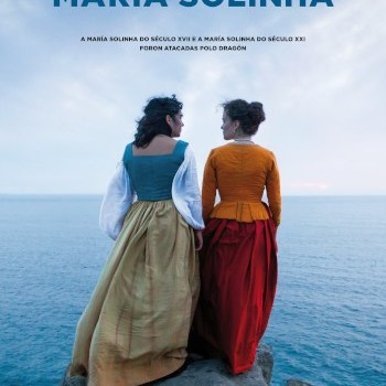 Premio para o filme  Maria Solinha em Sicilia