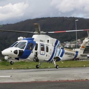 O goberno de Feijoó continua sen vixiar e controlar a empresa concesionaria  do servizode Salvamento