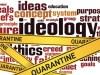 Ideoloxía da pandemia, pandemia da ideoloxía: unha realidade paralela