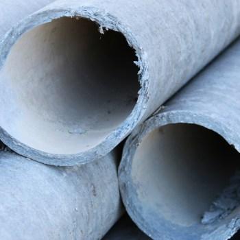 A Plataforma da veciñanza de San Xoán demanda substituír a rede abastecemento de auga pótábel de tubos de fibrocemento