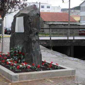 Memorial Democrático de Cedeira