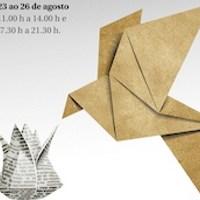 Praza dos Libros 2012[Carballo]