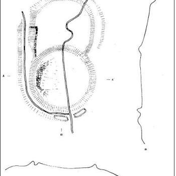 Culturas  prehistóricas na vila e terra de Cedeira