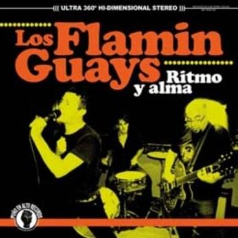 Los Flamin Guays