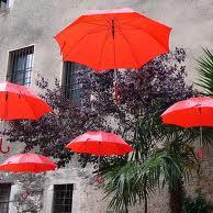 Mario Lanzas e a chuva