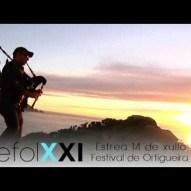 DefolXXI, un documental sobre a gaita galega
