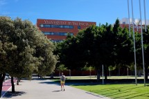 Beachside university