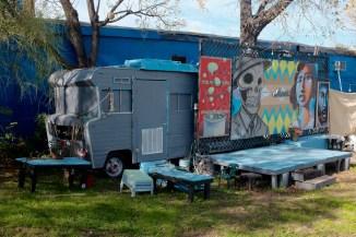 Kenny Dorham's Backyard
