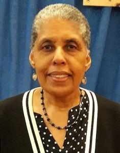 Photo of Barbara Smith from Wikipedia